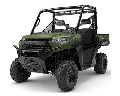 2019 Polaris Ranger XP 1000 EPS Utility SxS Norfolk, VA