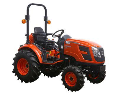 2020 KIOTI CX2510 HST Compact Tractors Cherry Creek, NY
