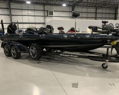 2021 Ranger Z521L