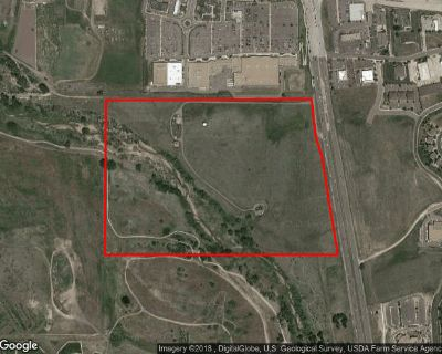 Mixed Use Land For Sale - 11575 S Parker Rd