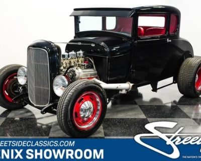 1929 Ford 5