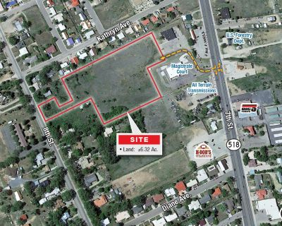 Rare Residential Vacant Land