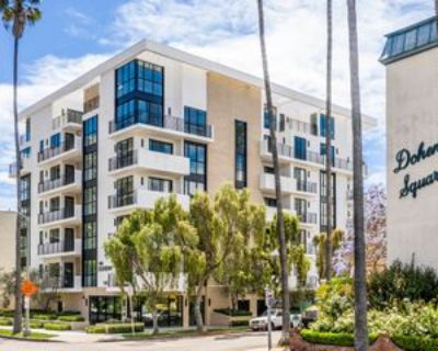 105 S Doheny Dr #PH1, Los Angeles, CA 90048 2 Bedroom Apartment