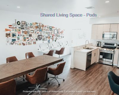 Co-living Oasis in West LA! Shared Living Space in a Wonderful Community!