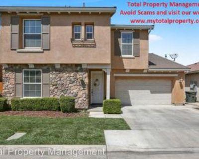 3249 N Winslow St, Visalia, CA 93291 4 Bedroom House