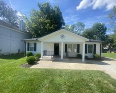 11917 Bragg Ave #1, Louisville, KY 40243 2 Bedroom Apartment