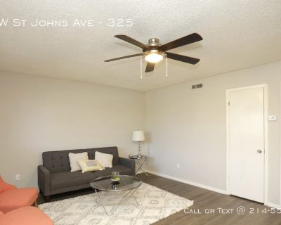 Tile and wood floors with private balconies.apartments in Highland ..