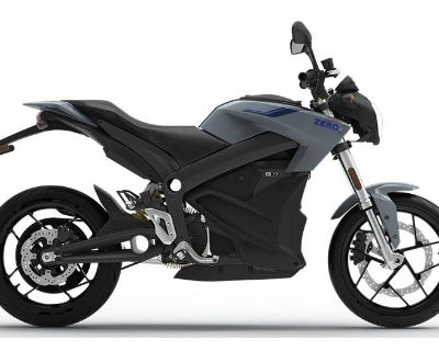 2021 Zero Motorcycles S ZF7.2 + Charge Tank Street Motorcycle Colorado Springs, CO