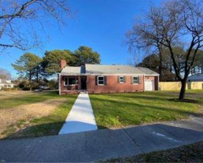 1384 S Braden Cres, Norfolk, VA 23502 3 Bedroom House