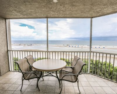 Unbeatable Full Gulf Front Condo at Gullwing - South Island