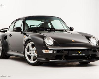 WTB Porsche 993