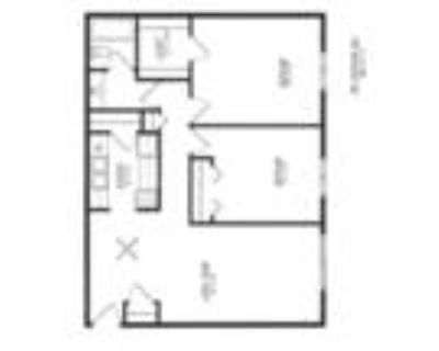 Willow Wood Apartments - Mill - Two Bedroom