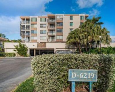 6219 Palma Del Mar Blvd S #305, St. Petersburg, FL 33715 1 Bedroom Condo