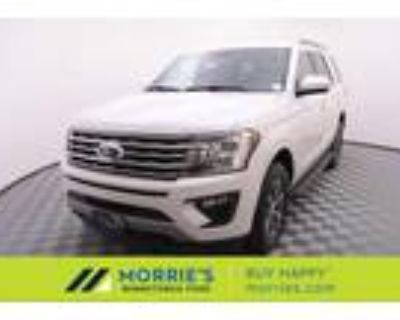 2019 Ford Expedition White, 24K miles