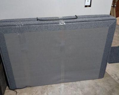 FS/FT 2 twin xl mattress brx1000 ipx firm & Sleep Function Adjustable Base 2.0
