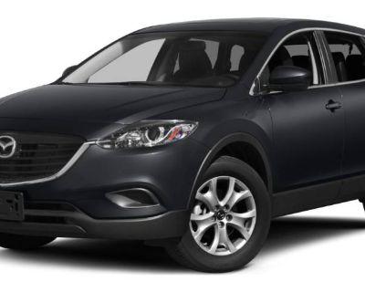 2015 Mazda CX-9 Sport