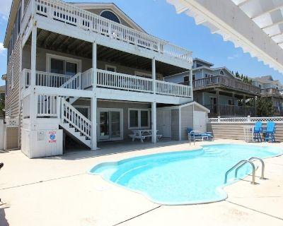 OS7Q, Carolina'cation/ Oceanfront, 6 Bedrooms, 5.2 Bathrooms - Ocean Sands