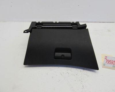 01-06 Bmw 330ci Coupe Right Passenger Front Dash Glove Box Storage Compartment