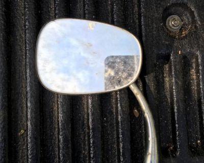 Original side mirror