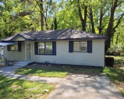 240 Wadley St Nw #1, Atlanta, GA 30314 3 Bedroom Apartment