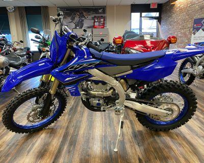 2021 Yamaha YZ250FX Motorcycle Off Road Statesville, NC