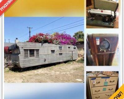 Carson Estate Sale Online Auction - Belshaw Ave