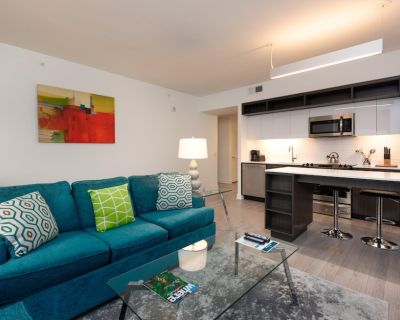 Spacious 1 Bedroom Apartment Reston Town Center by GLS - Reston