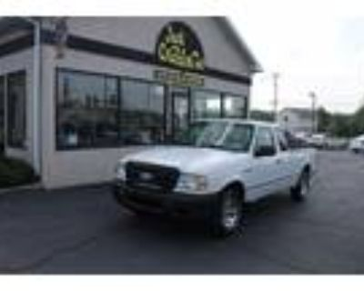 Used 2009 FORD RANGER For Sale