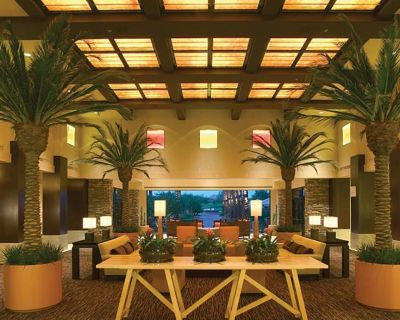 Westin Kierland Villas One Bedroom Premium - Spring Break 2022 (MAR 12th - 19th) - Kierland