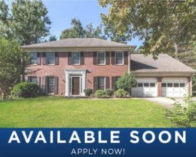 205 Lakeside Dr Nw, Atlanta, GA 30144 5 Bedroom House