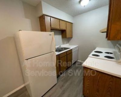900 S Crutcher Ave #8, Springfield, MO 65802 2 Bedroom Condo