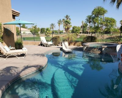 NEW to Vrbo! Special Winter Prices! Book now! Discounts Mo. Rentals! #2066496 - Indio