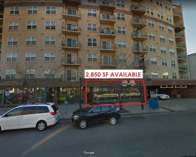 Broadway Retail/Office Space Available