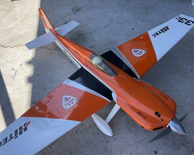 Hanger 9 Sundowner 36 power 50