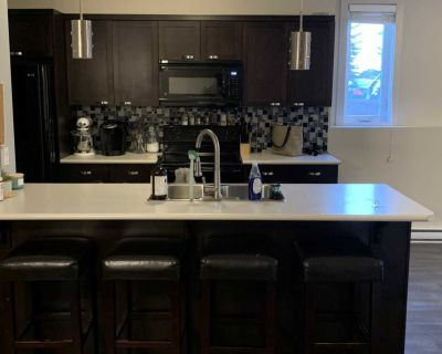 Condo on main floor in Mitchell for rent