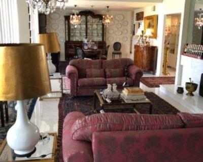 Amazing International Treasures Estate Sale