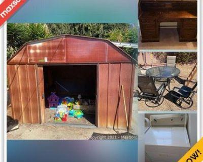 Brea Estate Sale Online Auction - Cherry St