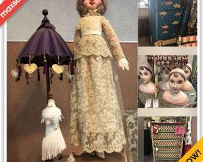 Salem Commercial Liquidation Online Auction - Essex Street