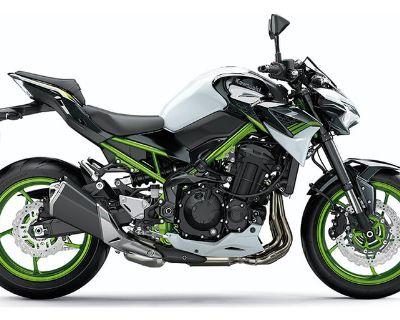 2021 Kawasaki Z900 ABS Sport Norfolk, NE