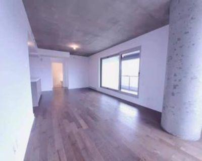 101 Rue Peel, Montr al, QC H3C 0Y1 2 Bedroom Apartment