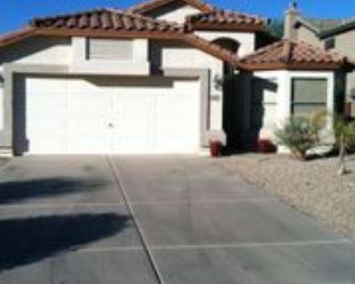 528 E Kyle Ct #1, Gilbert, AZ 85296 4 Bedroom Apartment