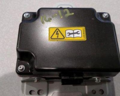 2012 Mercedes Ml350 Dc Converter Inverter Id# A 1669820020