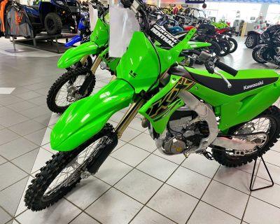 2021 Kawasaki KX 450 Motocross Off Road Kaukauna, WI