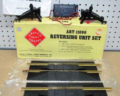 aristo auto reversing unit