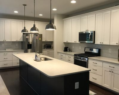 WALK TO THE STADIUM! Gorgeous, newly built 5 bedroom home. - Annapolis
