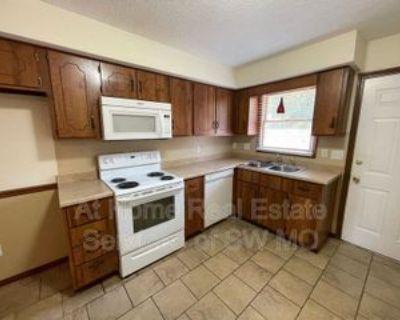 3205 S Kimbrough Ave #D, Springfield, MO 65807 2 Bedroom Condo