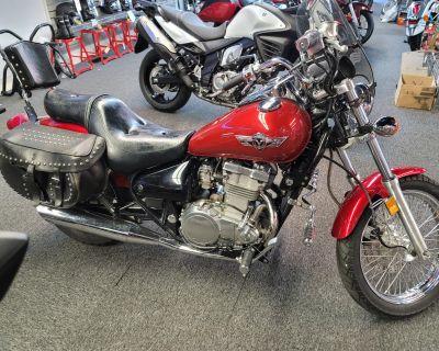 2006 Kawasaki Vulcan 500 LTD Sport Ashland, KY