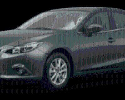 2016 Mazda Mazda3 i Grand Touring