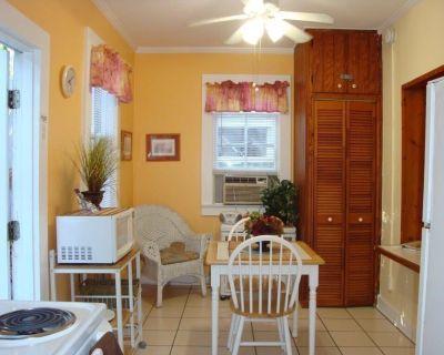Turn lemons into lemonade Jan. Feb. & March. Prices lowest ever! - Key West Historic District