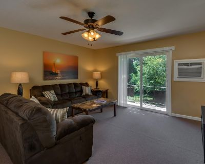 Fully Furnished Apartment for Less than the Cost of a Hotel Room - Rutherfordton